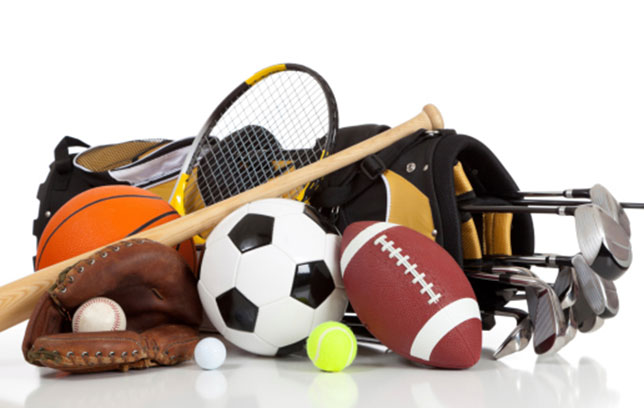 Sports equiptment gallery - Sport loisir equipement ...