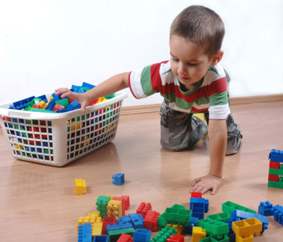 Image result for kids putting away toys images